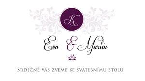 Svatební oznámení JSO24