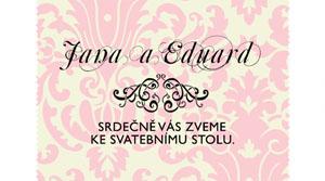 Svatební oznámení SSO17