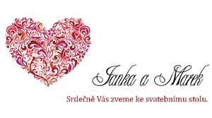 Svatební oznámení SSO40